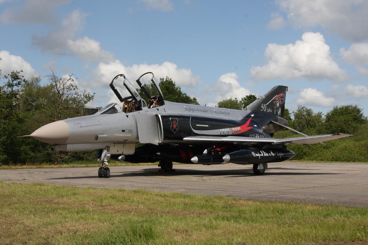 F-4F 37+03 JG-71
